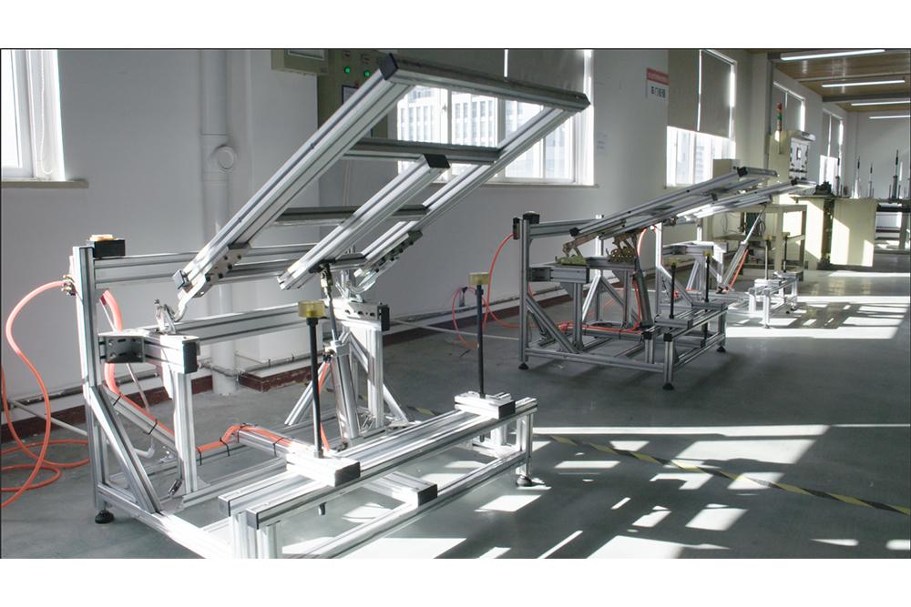 耐久实验室3